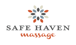 Safe Haven Massage Logo