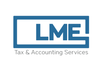 Project: LME Tax & Accounting