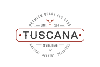 Project: Tuscana Grass Fed Beef